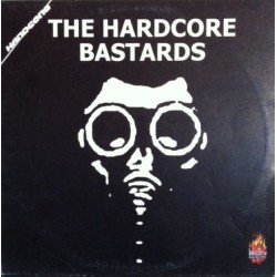 The Hardcore Bastards – Farts N' Burbs EP (2 MANO,SELLO ADN)
