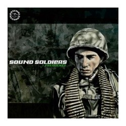 Sound Soldiers – Frequenzy (2 MANO,ARSENAL RECORDS¡¡)