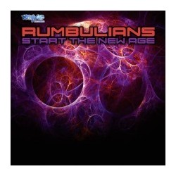 Rumbulians – Start The New Age (TEMAZO MUY BUSCADO,COLISEUM¡¡)