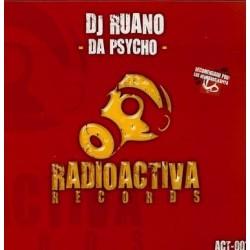 DJ Ruano – Da Psycho (2 MANO,PITOS¡¡)