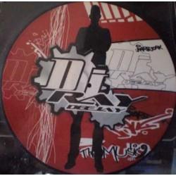 DJ Ray Deejay - The Music 2(El tema de los zapatos¡)