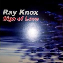 Ray Knox – Sign Of Love (NUEVO,TEMPO MUSIC)