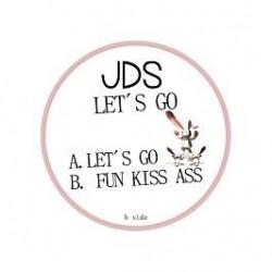 JDS - Let's Go(INCLUYE POKAZO¡¡)