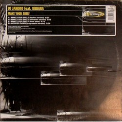 DJ Jandro Feat. Bibiana – Make Your Shelf (MAKINA,NUEVO)