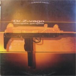 Dr. Z-Vago – Gangsta Gangsta (NUEVO.SELLO HARDTRAXX¡ CORTE B3 AMERICANO)