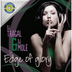 Dj Tragal & Dj Mole - Edge of glory (WANCHU MUSIC)