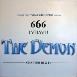 666 - The Demon(PELOTAZO CHOCOLATE/COLISEUM¡¡)