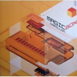 Magic Box – Carillon (NUEVO,EDICIÓN ALEMANA¡¡)