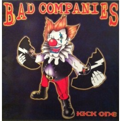 Bad Companies – Kick One (2 MANO,CENTRAL RECORDS¡¡)