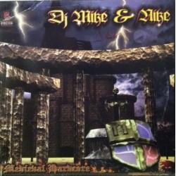 DJ Mike & Nike – Medieval Hardcore (2 MANO,HARDCORE + JUMPER.CORTE B2 JAVI AZNAR¡)