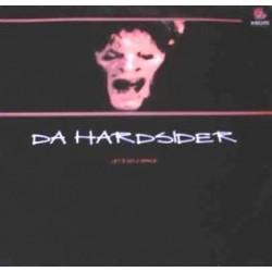 Da Hardsider – Let's Go 2 Space (2 MANO,HCB.JUMPER)