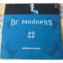 Dr Madness – Special EP Vol. 2 (2 MANO,BUENOS TEMAS JUMPER¡¡)