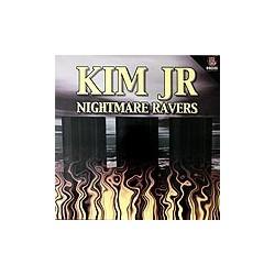 Kim Jr – Nightmare Ravers (2 MANO,HARDCORE + JUMPER¡)