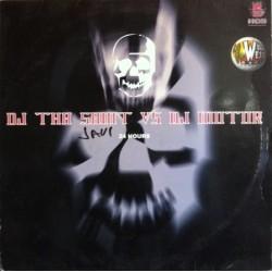 DJ Tha Saint vs. DJ Motor – 24 Hours (2 MANO,JUMPER + AMERICANO¡)