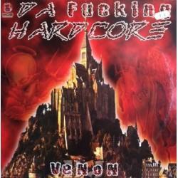 DJ Venon – Da Fucking Hardcore (2 MANO,HARDCORE¡)