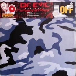 Dr. Evil – Presents Masia Storm (PRIMERA PRODUCCIÓN DE DR EVIL¡ AÑO 2001)