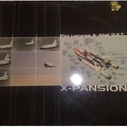 Pini Locuras & Abel DXT – X-Pansion (2 MANO,