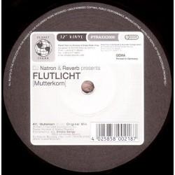 DJ Natron & Reverb Present Flutlicht – Mutterkorn (2 MANO,MELODIÓN COLISEUM¡)