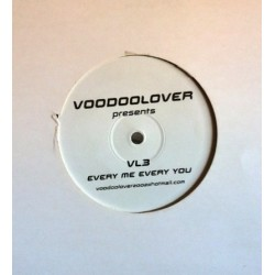 Alex K vs. Voodoolover – Every You Every Me (HARDHOUSE¡)