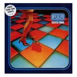 Pulp – Disco 2000 (2 MANO,TEMAZO MUY BUSCADO¡¡)