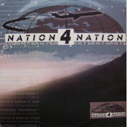 Nation 4 Nation – Heartbreak / Gate No.17 (2 MANO,COMO NUEVO¡¡)