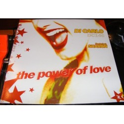 Di Carlo Featuring Sharon - The Power Of Love (TEMAZO BY ALEXTRACKONE¡)