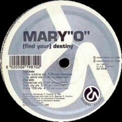 Mary O – (Find Your) Destiny