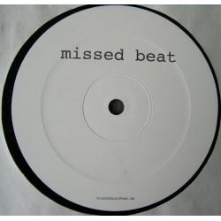 Unknown Artist – Missed Beat (2 MANO,MELODIA DE 2001¡)
