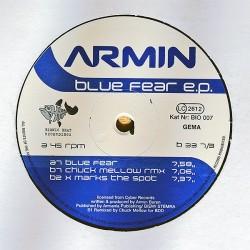 Armin – Blue Fear EP