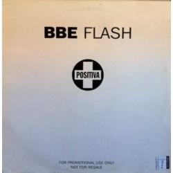 BBE – Flash (2 MANO,SELLO POSITIVA A 1 CARA¡)