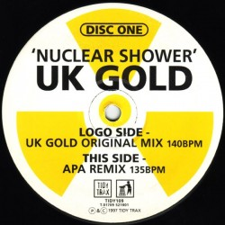 UK Gold – Nuclear Shower