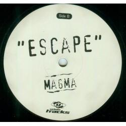 Magma – Escape (NUEVO,TRANCE DEL 97)