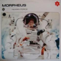 Morpheus  – Human Force (2 MANO,TEMAZO REVIVAL¡¡)