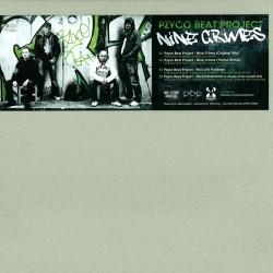 Pzyco Beat Project – Nine Crimes