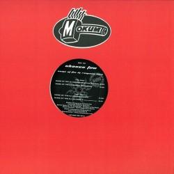 Chosen Few – Name Of The DJ Remixes 2012