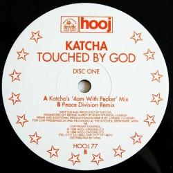 Katcha – Touched By God (2 MANO,TEMAZO MELÓDICO DEL 99¡¡)
