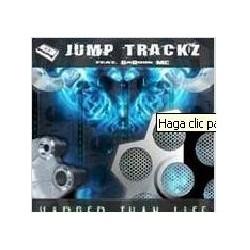Jump Trackz-harder than life
