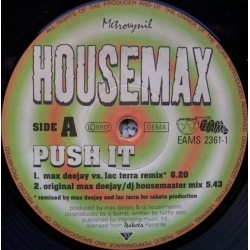 Housemax – Push It (NUEVO)