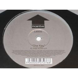 Lexos – The Key (2 MANO,MELODIA DEL 2001,CLÁSICO¡)