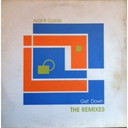 Avant Garde – Get Down (The Remixes) (2 MANO,TEMAZO REMEMBER¡¡)