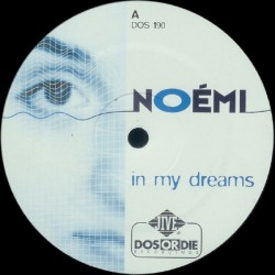 Noémi - In My Dreams(DISCO ORIGINAL¡¡ NUEVO¡¡)