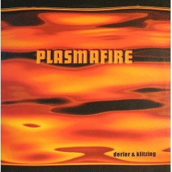 Derler & Klitzing – Plasmafire (2 MANO,MELODIA ALEMANA DEL 2000)