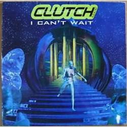 Clutch – I Can't Wait (2 MANO,CANTADO REMEMBER POCO ESCUCHADO,MUY BUENO¡)