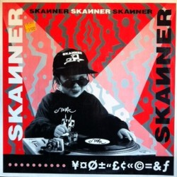 Skanner  – Skanner (2 MANO,TEMAZO 90'S¡¡)
