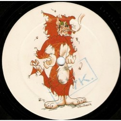 Soapy – Horny As Funk (2 MANO,REMEMBER AÑO 95¡)