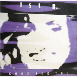 Isa B. – Good For You (2 MANO,CANTADO ITALO¡)
