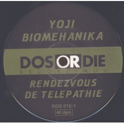 Yoji Biomehanika – Rendezvous De Telepathie (2 MANO,TEMAZO HARDTRANCE DEL 95¡¡)
