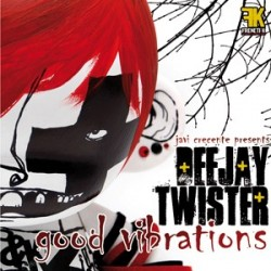 Deejay Twister - Volumen 2 - Good Vibrations