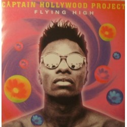 Captain Hollywood Project – Flying High (2 MANO,REMEMBER DEL 95¡¡)