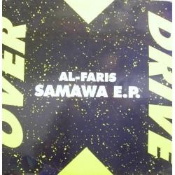 Al-Faris – Samawa EP (2 MANO,HARDTRANCE DEL 95¡¡)